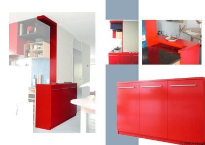 dressoir op maat meubelmaker design
