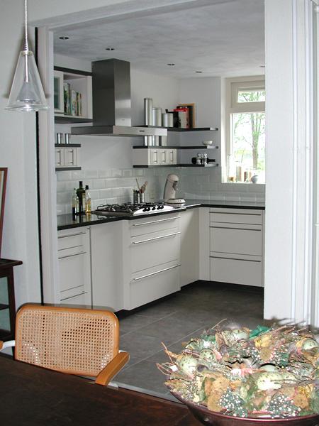 Laat uw keuken ontwerpen door CadaCasa Cada Casa