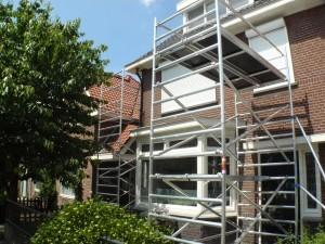 schilder Almelo onderhoud en renovatie