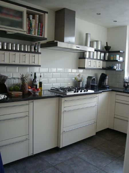 keuken opmaat