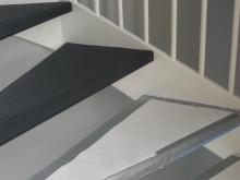 schilder trappenhuis enschede