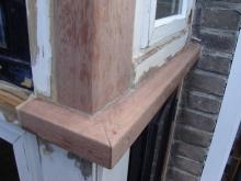 schilder timmerwerk restauratie houtrot